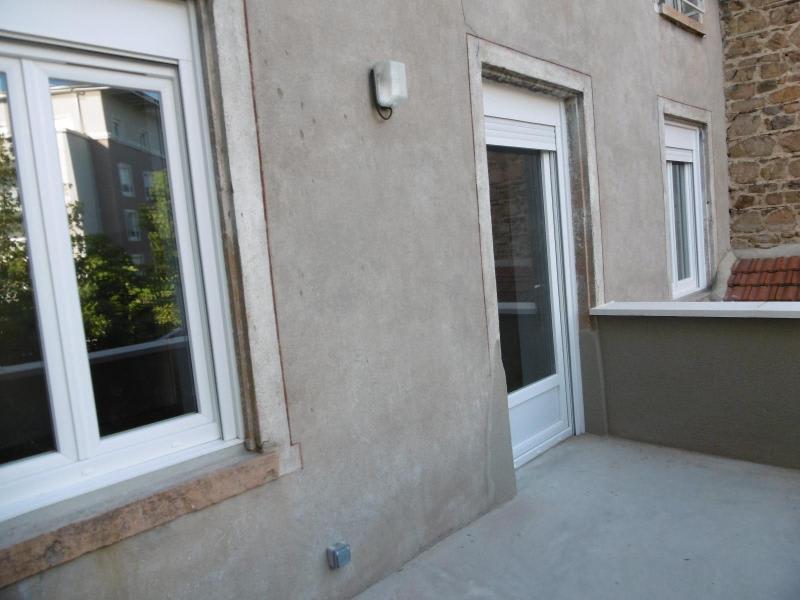 Location appartement Pontcharra / turdine 650€ CC - Photo 4