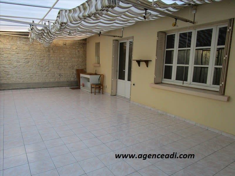 Vente appartement St maixent l ecole 70200€ - Photo 1