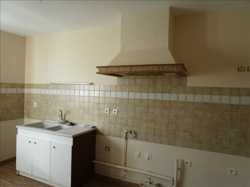 Vente appartement St maixent l ecole 70200€ - Photo 2