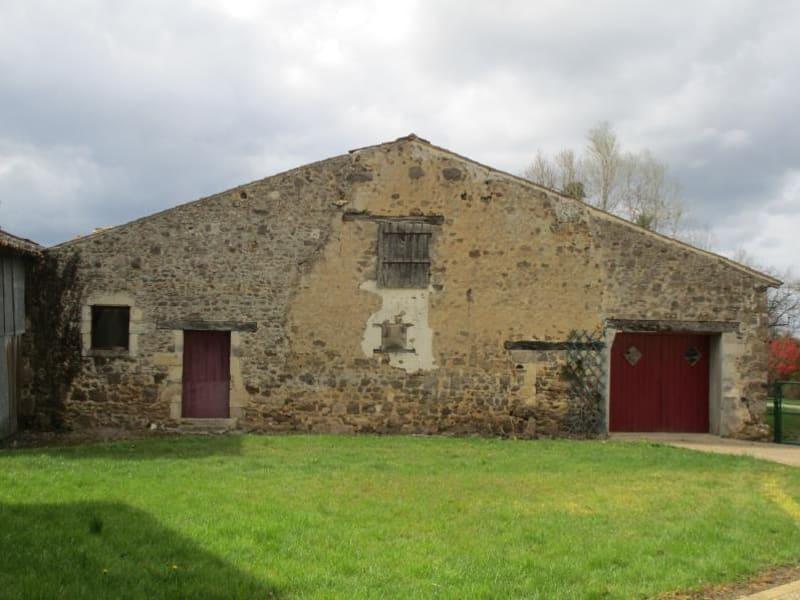 Vente maison / villa St maixent l ecole 95600€ - Photo 3