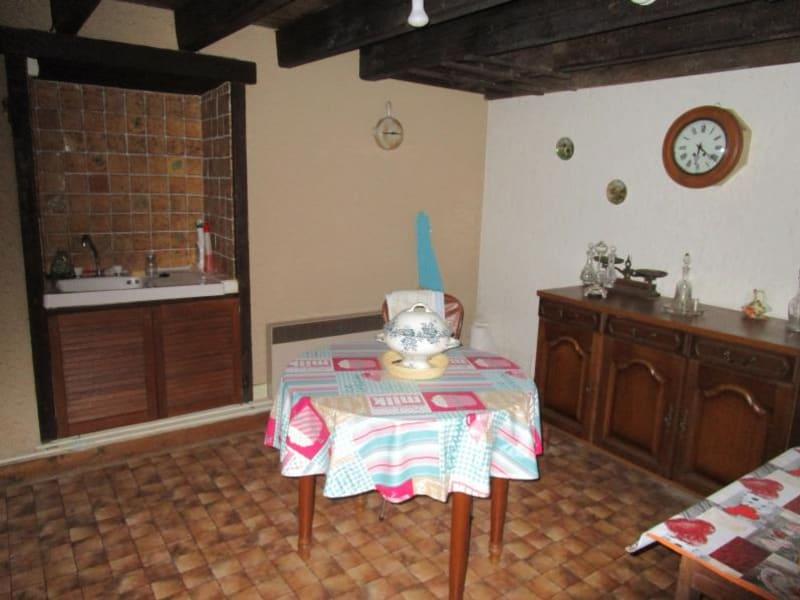 Vente maison / villa St maixent l ecole 95600€ - Photo 6