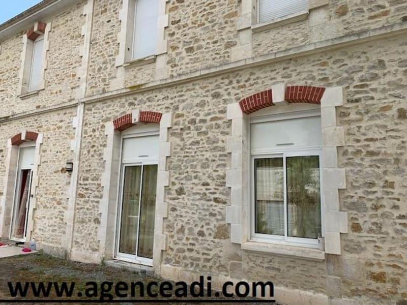 Vente appartement St maixent l ecole 81000€ - Photo 1