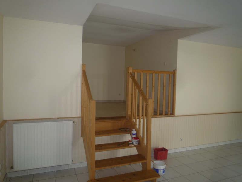 Vente appartement Saivres 75600€ - Photo 4