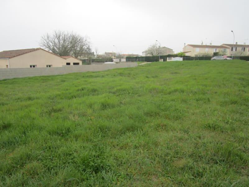 Vente terrain St maixent l ecole 61600€ - Photo 2