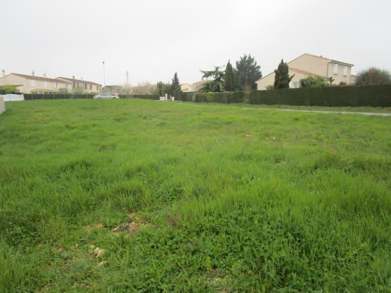 Vente terrain St maixent l ecole 61600€ - Photo 3