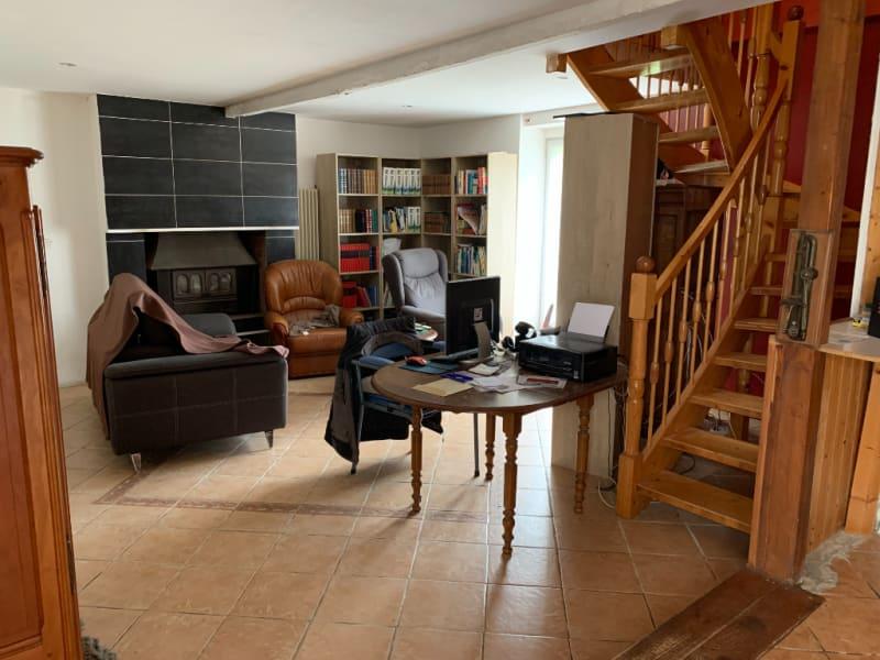 Vente maison / villa Vausseroux 141750€ - Photo 2