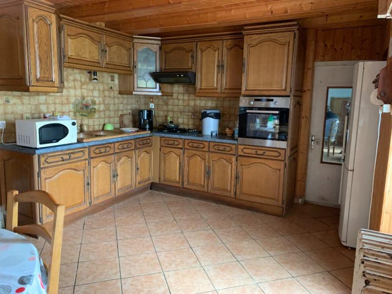 Vente maison / villa Vausseroux 141750€ - Photo 3