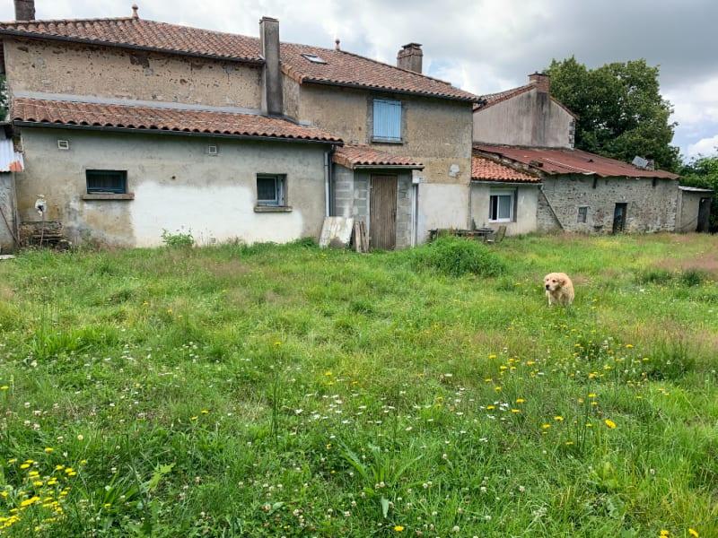 Vente maison / villa Vausseroux 141750€ - Photo 9