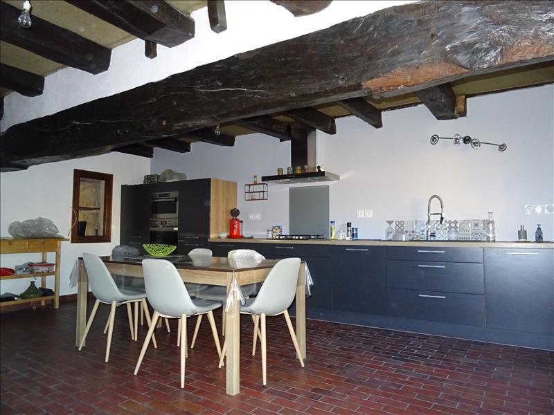 Vente maison / villa Aigondigne 131250€ - Photo 2