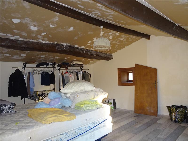 Vente maison / villa Aigondigne 131250€ - Photo 4