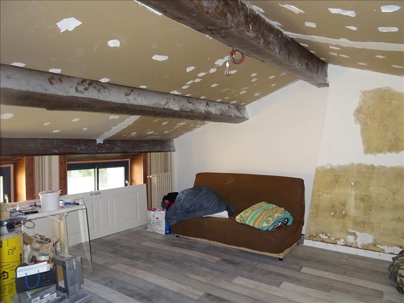 Vente maison / villa Aigondigne 131250€ - Photo 5