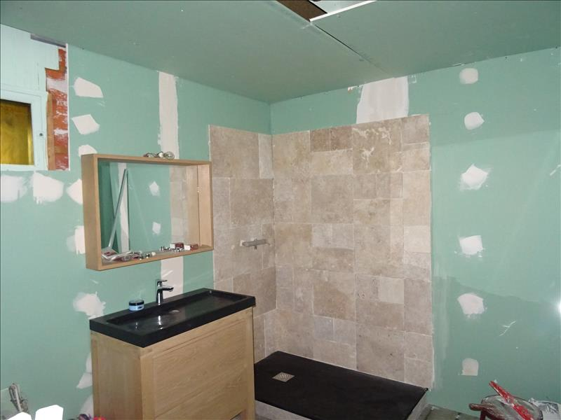 Vente maison / villa Aigondigne 131250€ - Photo 6