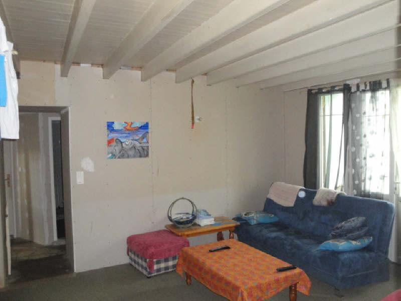 Vente maison / villa Secteur la creche 161000€ - Photo 4