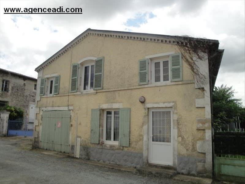 Vente maison / villa Secteur la creche 161000€ - Photo 9