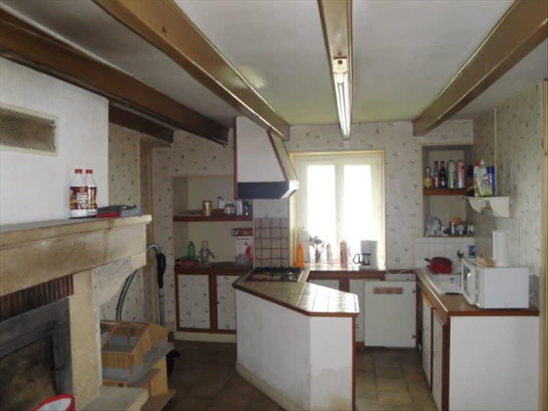 Vente maison / villa Secteur la creche 161000€ - Photo 11