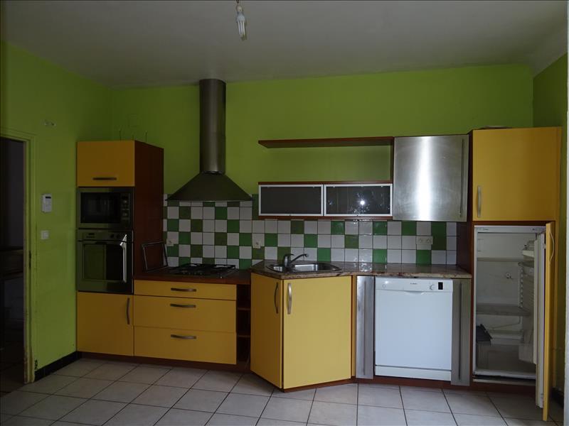 Vente maison / villa Fressines 110000€ - Photo 3