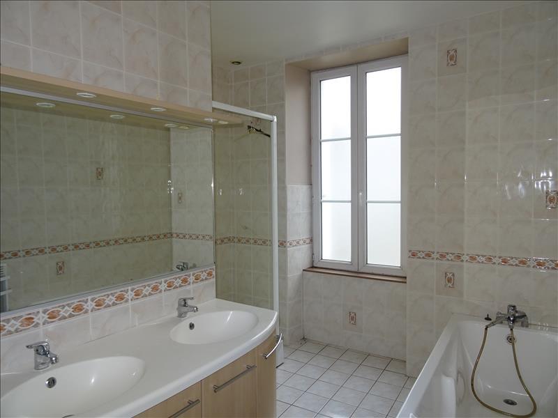 Vente maison / villa Fressines 110000€ - Photo 6