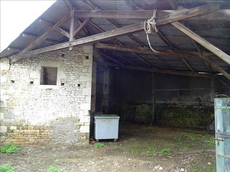 Vente maison / villa Fressines 110000€ - Photo 8