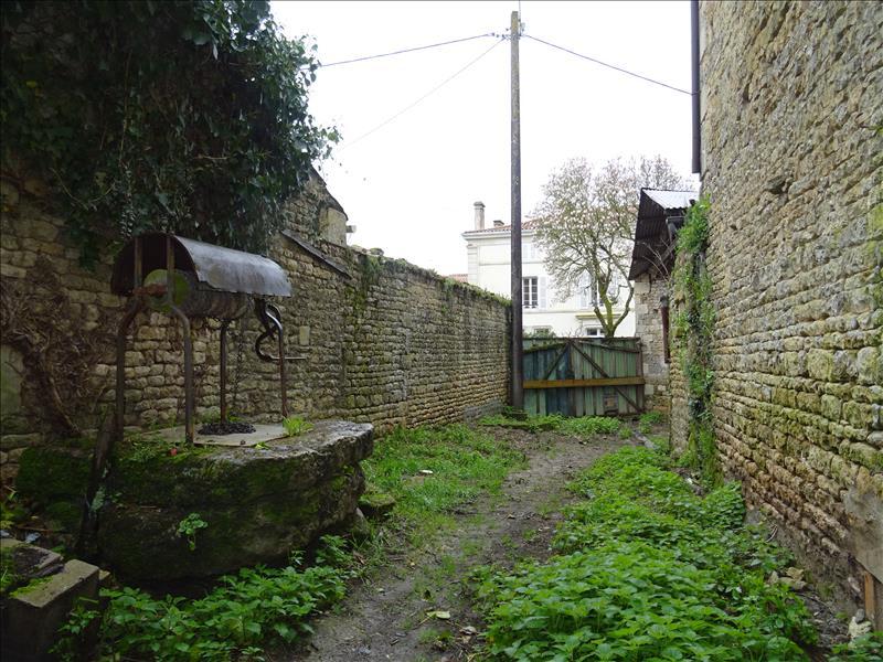 Vente maison / villa Fressines 110000€ - Photo 9