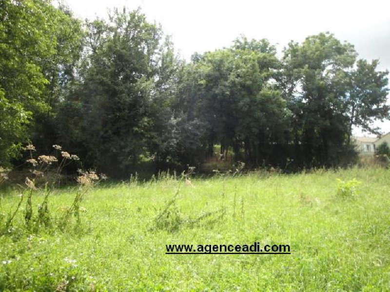 Vente terrain La creche/st maixent 26200€ - Photo 1