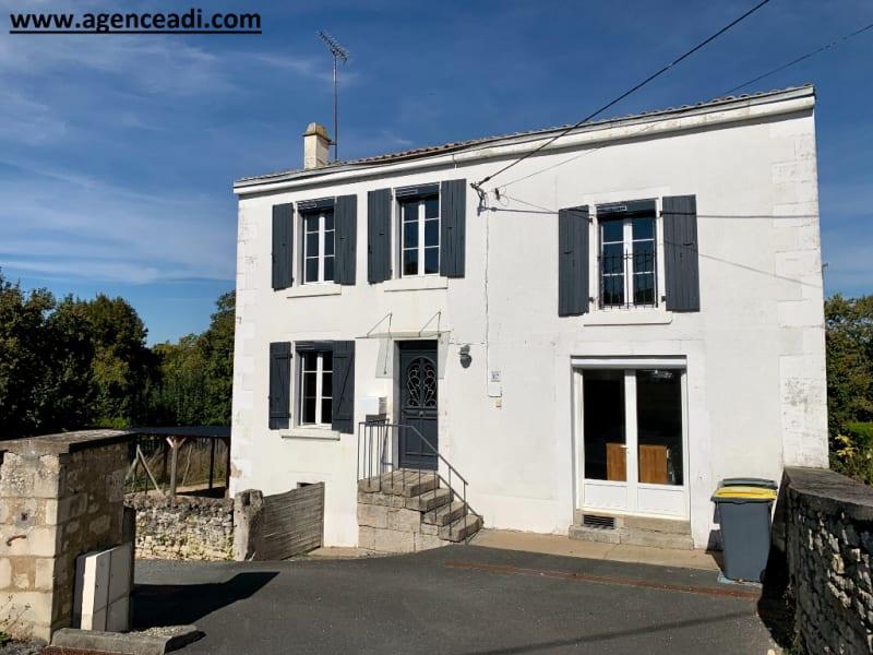 Vente maison / villa La creche 239200€ - Photo 1