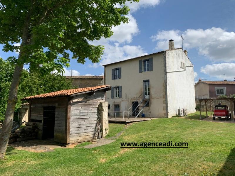 Vente maison / villa La creche 239200€ - Photo 2
