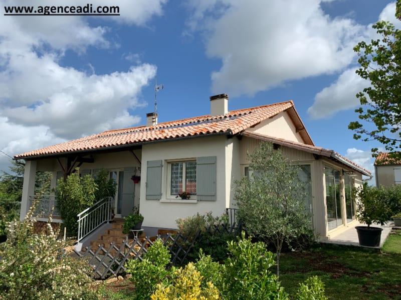 Vente maison / villa La creche 269000€ - Photo 1