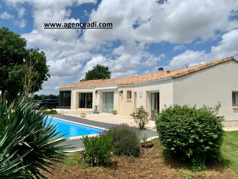 Vente maison / villa Sainte neomaye 384000€ - Photo 1