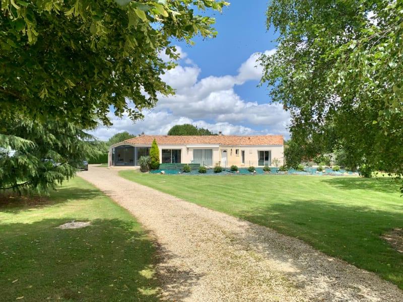Vente maison / villa Sainte neomaye 384000€ - Photo 2