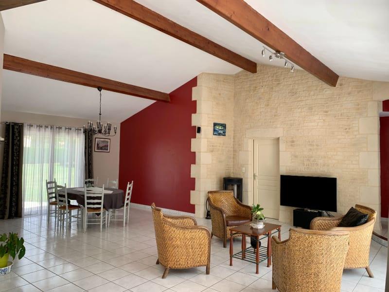 Vente maison / villa Sainte neomaye 384000€ - Photo 3