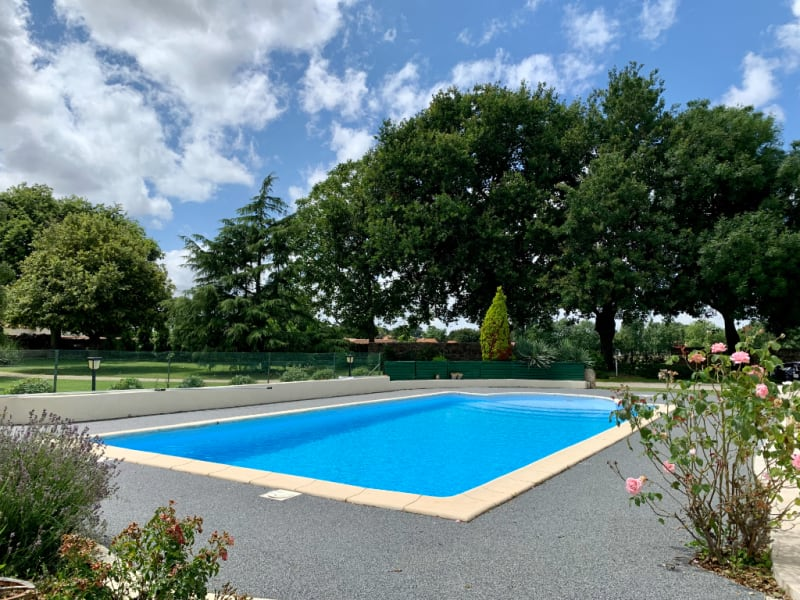 Vente maison / villa Sainte neomaye 384000€ - Photo 7