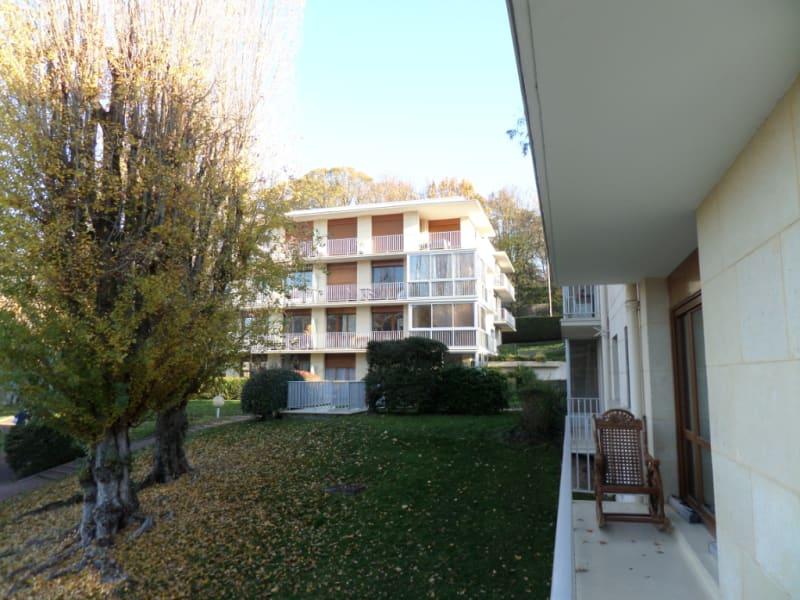 Sale apartment La celle saint cloud 500000€ - Picture 1