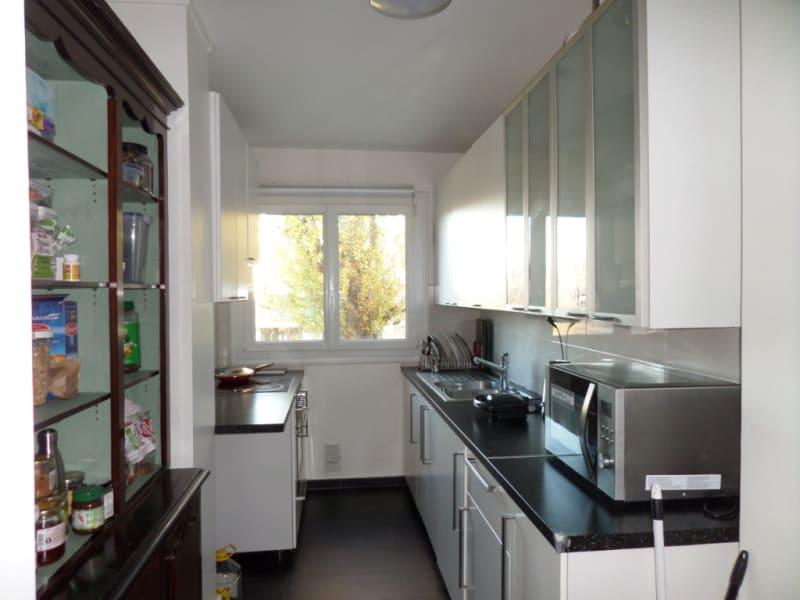 Sale apartment La celle saint cloud 500000€ - Picture 2