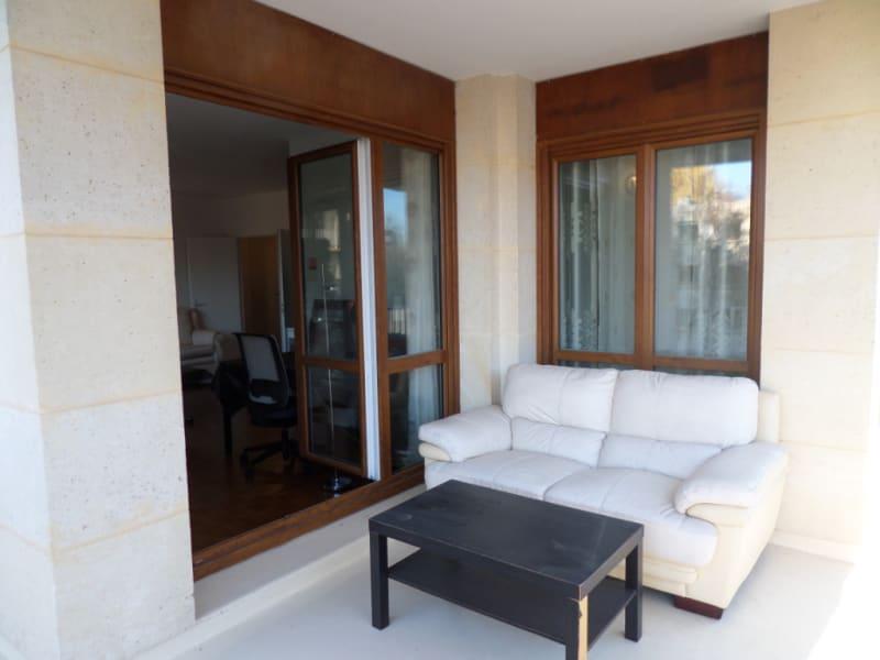 Sale apartment La celle saint cloud 500000€ - Picture 3