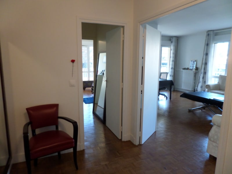 Sale apartment La celle saint cloud 500000€ - Picture 4