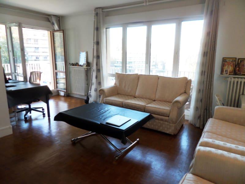 Sale apartment La celle saint cloud 500000€ - Picture 5