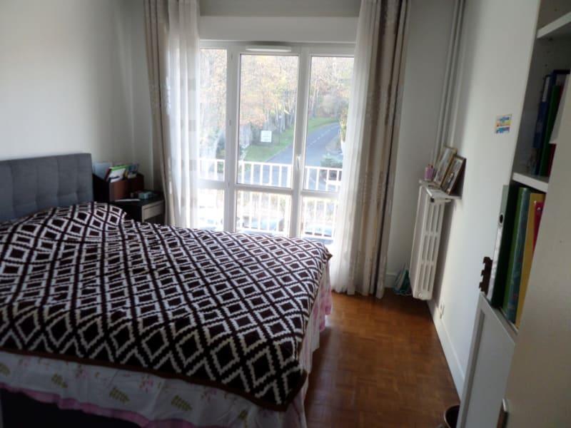 Sale apartment La celle saint cloud 500000€ - Picture 9