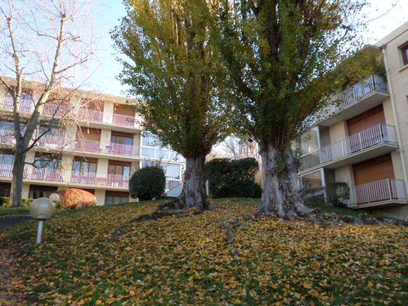 Sale apartment La celle saint cloud 500000€ - Picture 11