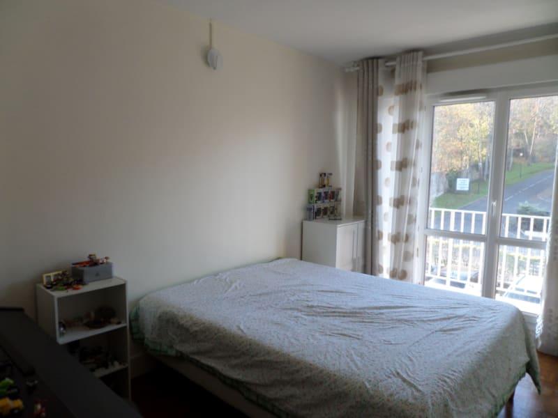 Sale apartment La celle saint cloud 500000€ - Picture 13