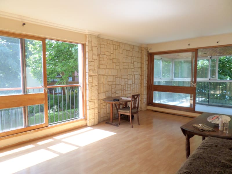 Sale apartment Le chesnay rocquencourt 290000€ - Picture 2