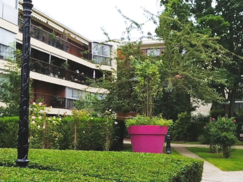Sale apartment Le chesnay rocquencourt 290000€ - Picture 8