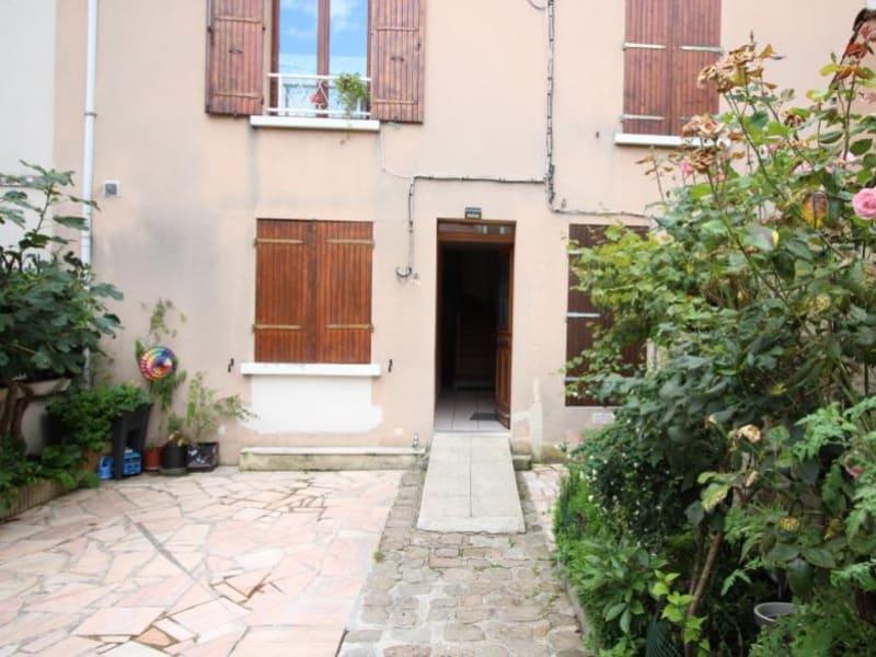 Verkauf wohnung Maisons-laffitte 130000€ - Fotografie 1