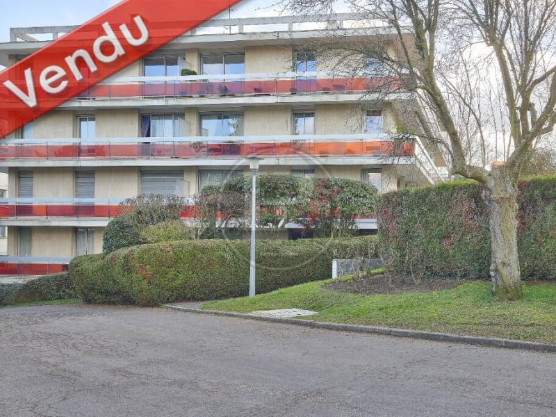 Verkauf parkplatz/box Mareil marly 20000€ - Fotografie 1