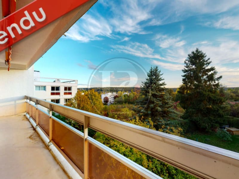 Sale apartment Mareil marly 467500€ - Picture 1