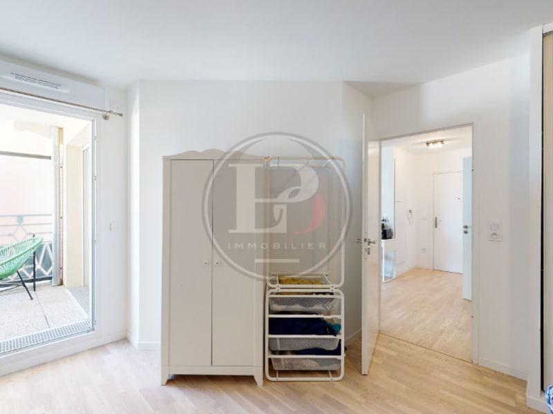 Sale apartment Bougival 309000€ - Picture 3