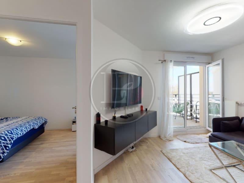 Sale apartment Bougival 309000€ - Picture 6
