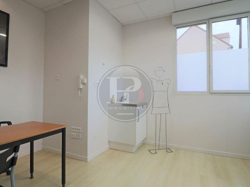 Rental office Houdan 550€ HC - Picture 2