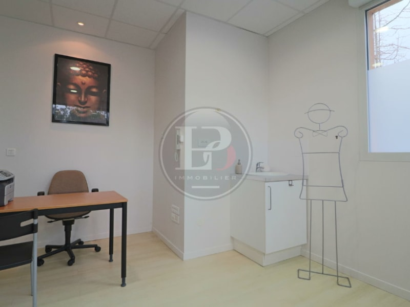 Rental office Houdan 550€ HC - Picture 3
