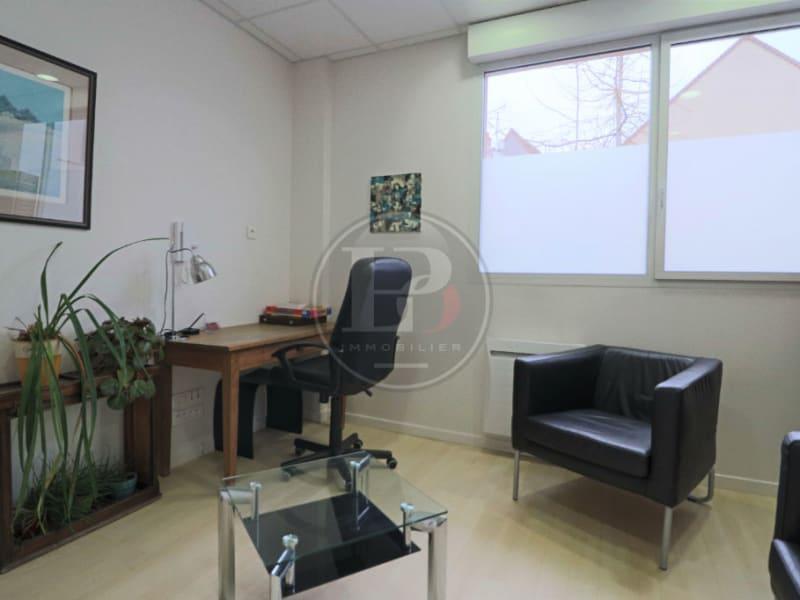 Rental office Houdan 550€ HC - Picture 4