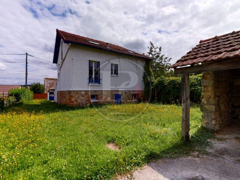 MAREIL MARLY - Maison de 166 m2 (210 m2 habitable)